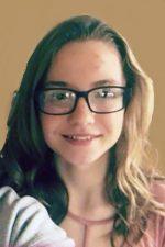 Kaylee M. Lane, 15, of Hopkinsville