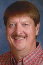 Jim Troesch, 52, of Ferdinand