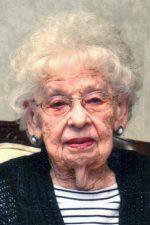 Lillian Cannon