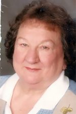 Betty (Elizabeth) Kieffner, 88, of Jasper
