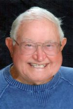 John W. Freyberger, 95, of Haysville