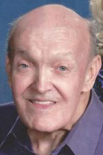 Leo J. Schneider, 76, of St. Anthony