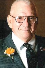 "Robert G. ""Bob"" Wright, 75, of Jasper,"