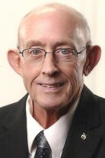 Alan F. Daubenspeck, 69, of Santa Claus