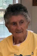 Berthal Cook, 99, of Velpen