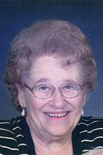 Laverne E. Sermersheim, 89, of Jasper