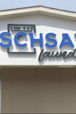 Waschsalon opens Tuesday after a ribbon-cutting hosted by the Jasper Chamber of Commerce at 10:30.