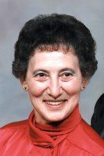 Lavella E. Singer, 88, of Jasper,