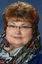 Eloise R. Berg, 71, of St. Anthony