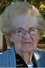 Freida M. Lagenour, 88, of Dubois