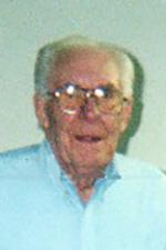 """James K. """"Jim"""" Vaughn, 94, of Jasper"""