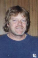 Jerry Owen Frick, age 51, of Huntingburg