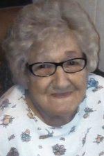 Marietta Esposito, 87, of Huntingburg
