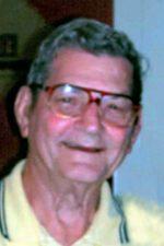 Eugene Vernon Heidorn, 85, of Boonville