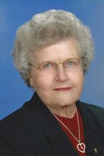 Marie L. Gessner, 88, of Ferdinand
