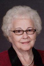 Mary Ann Vogler, 86, of Jasper