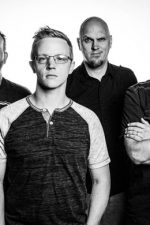 Narrow Path released its sophomore full-length album of original material,Hail To The Liars, on Dec. 7. The band, from left to right, is comprised of drummer Mike Weisensteiner, bass player Andrew Kieffner, guitarist/backing vocalist Kurt Neighbors, and lead vocalist/guitarist Daniel Ross.Hail To The Liarsis available worldwide via most digital music platforms.