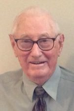 Dennis E. Schroering, 87, of Jasper