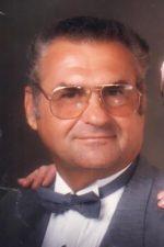 Jerome O. Nordhoff, 77, of Birdseye