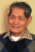 Isidro Sulayao, 81, of Jasper