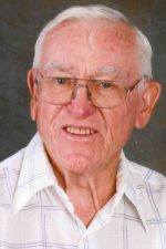 """Theodore """"Ted"""" Edward Kearby, 92, of French Lic"""