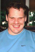 Zachary M. Bohnert, 40, of Jasper