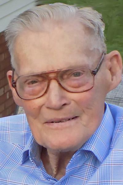 """Robert Eugene """"Red"""" Smith, 91"""