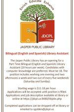 JDCPL_BilingualLibraryAssistant