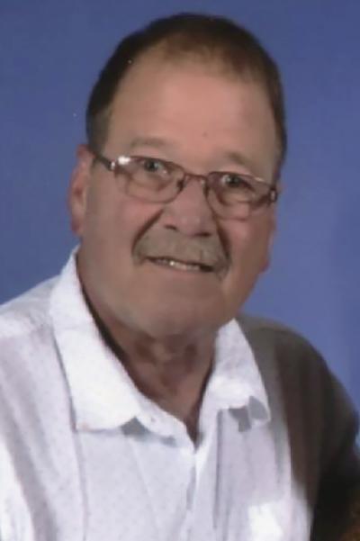 Allen L. Messmer, 61, Huntingburg