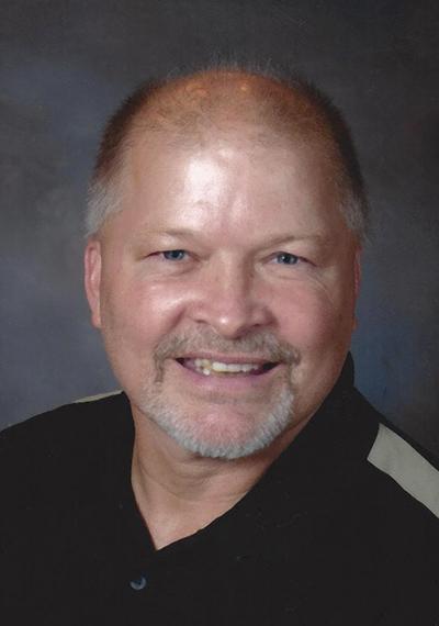 Gary Lange, 56, of Huntingburg