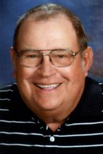 "James Christian ""Jim"" Ring, 77, of Holland"