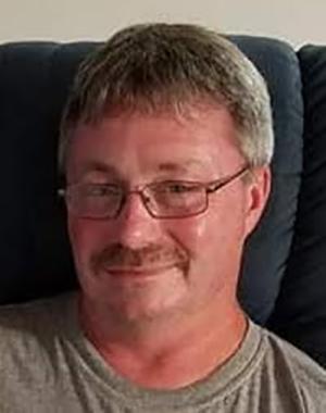 Kevin Lamar, 52, of Grandview