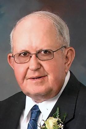 Donald L. Hopf, 83, of Jasper