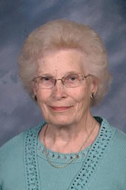 Lucille J. Schilling