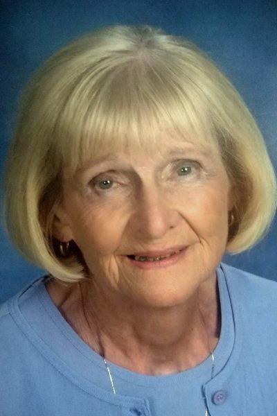 Doris Jean Kunkel Daniel