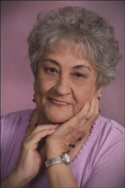 Darlene E. Frick