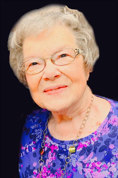 Vivian (Daming) Kleiser Flynn, 86
